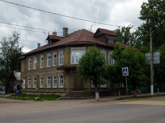 Тугаринова