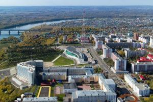 Уфа: достопримечательности города