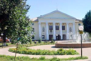 Донской (Тульская область): достопримечательности