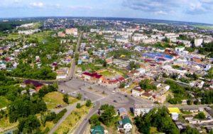 Ефремов (Тульская область): достопримечательности