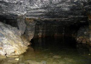 Гурьевские каменоломни