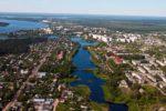Конаково (Тверская область): достопримечательности