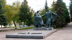 Монумент Вечной Славы