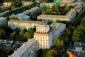 Новомосковск (Тульская область): достопримечательности