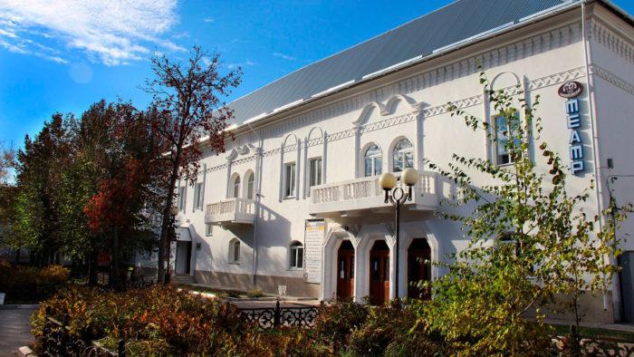 Новомосковский драматический театр