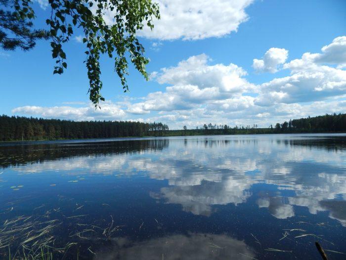 Шумновское озеро