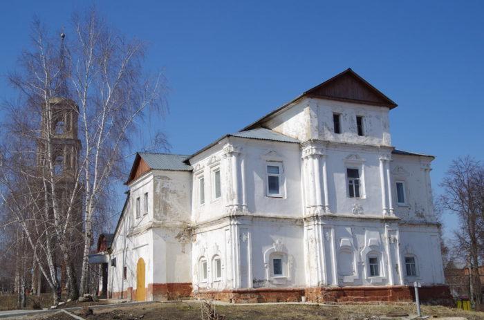 Венёвский районный краеведческий музей
