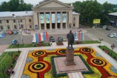 Ангарск: достопримечательности города