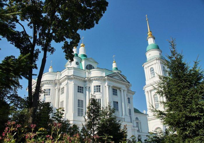 Всехсвятский собор
