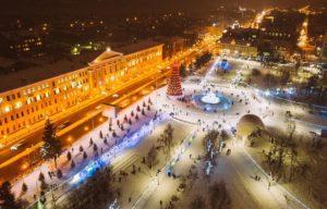 Ново-Соборная площадь