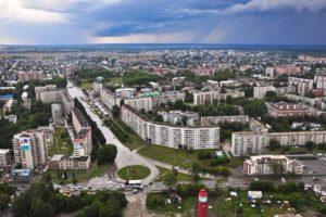 Бердск: достопримечательности города