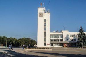Мценск: достопримечательности города