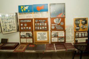 Музей ОАО «Вега»