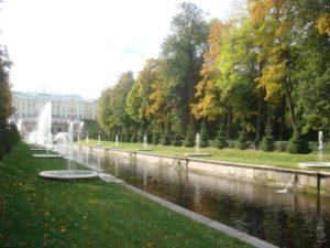 Шестаковский парк