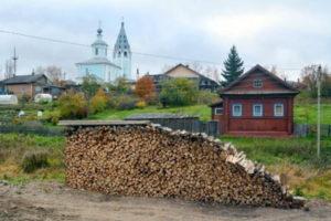 Чухлома (Костромская область): достопримечательности