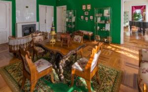 Дом-музей Георгия Чичерина