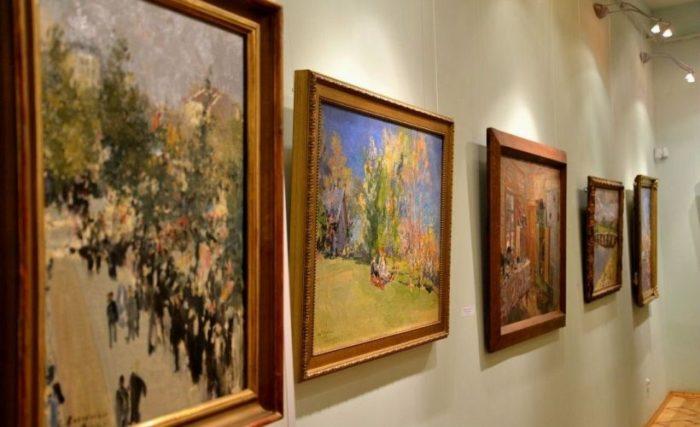 Музей изобразительных искусств Республики Карелия