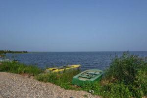 Озеро Чухломское