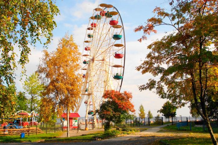 Парки Петрозаводска-01