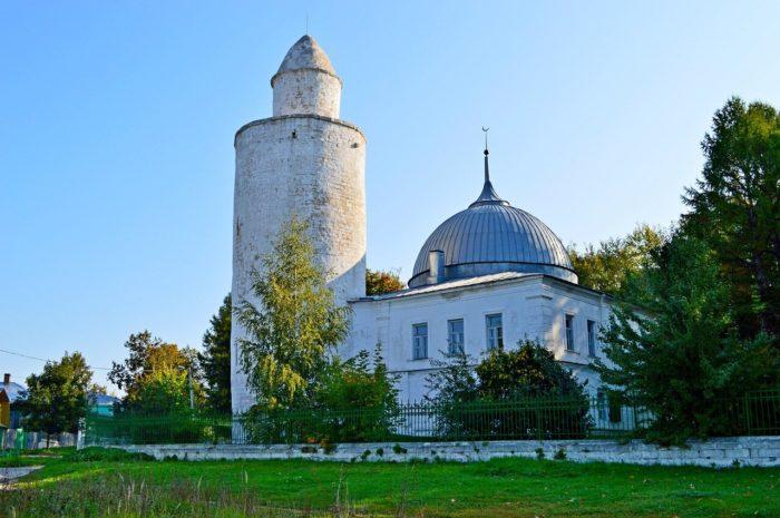 Ханская мечеть