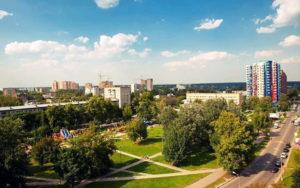 Ивантеевка (Московская область): достопримечательности