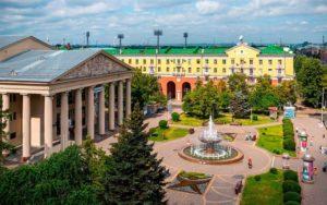 Кемерово: достопримечательности города