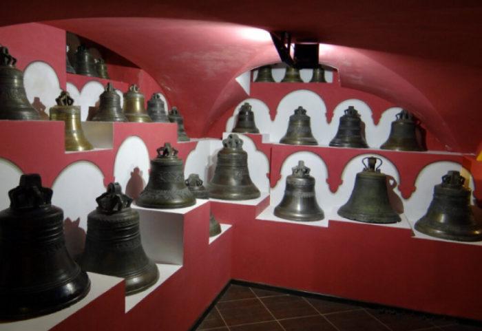Музей колоколов в Касимове
