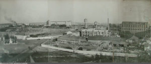 Об истории города Ивантеевка