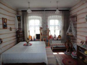 Дом купца Фонарева