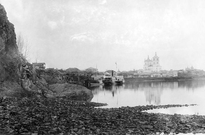 История Новокузнецка