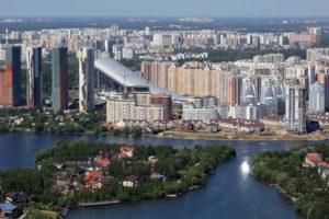 Красногорск: достопримечательности города