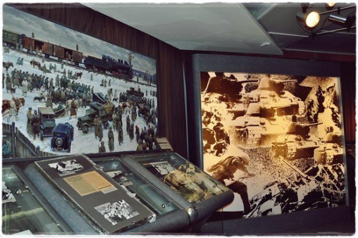 Музей антифашистов