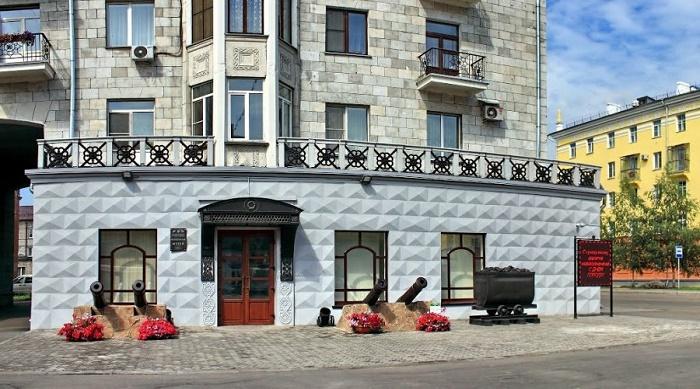 Новокузнецкий городской краеведческий музей