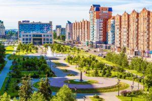 Новокузнецк: достопримечательности города
