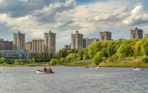 Раменское (Московская область): достопримечательности