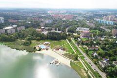 Солнечногорск (Московская область): достопримечательности