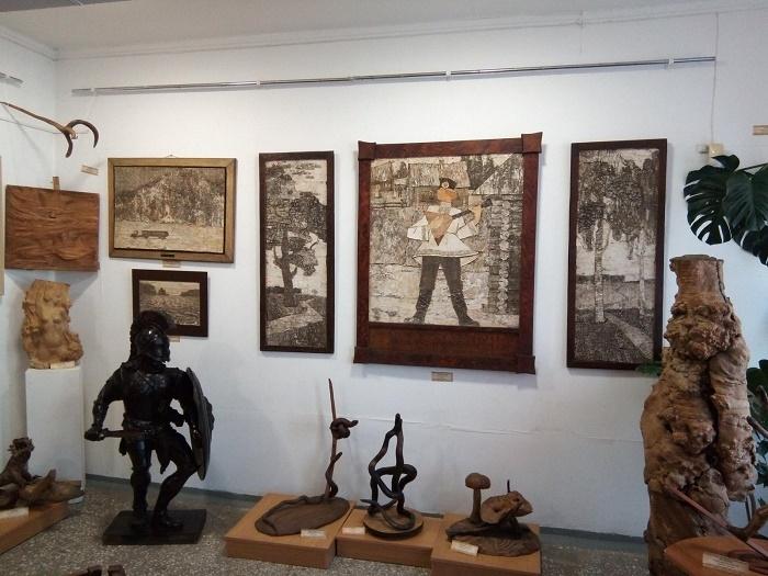 Историко-краеведческий музей города Артема