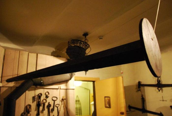 Музей романовского гвоздя
