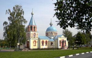Церковь Иакова