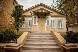Дом-музей чиновника Суханова