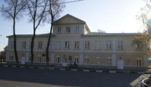 Дом помещика Коробкова