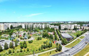Город Губкин: достопримечательности