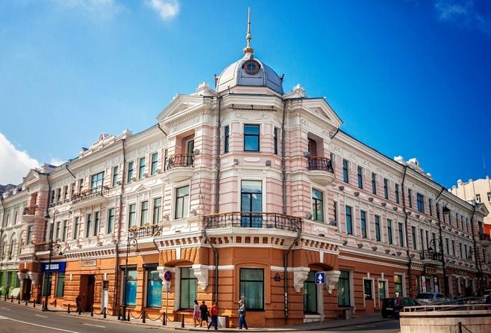 Музей истории дальнего Востока имени В.К. Арсеньева