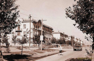 Об истории города Губкина