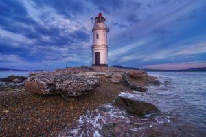 Токаревский маяк