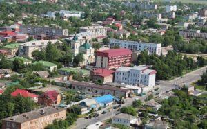 Валуйки (Белгородская область): достопримечательности