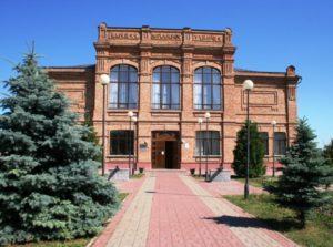 Валуйский историко-художественный музей