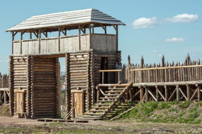 Исторический парк «Бастион»