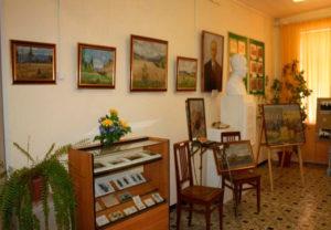 Картинная галерея «Покровский художник»