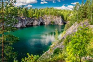 Остров Валаам и другие ближайшие к Сортавале достопримечательности Карелии